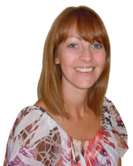 Jenny Plested, freelance PR Consultant.
